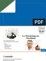 Metodología de Sistemas Suaves (Checkland) - Equipo Fectum
