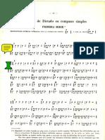 Pozzoli en PDF & MP3  para primero de audio