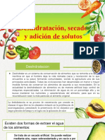 ppt conservacion de alimentos
