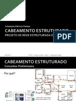 Projeto de Cabeamento Estruturado_2019_1