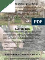 granjas agroecológicas en colombia