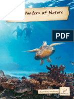 seven wonders of nature