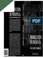 Gumbrecht Hans Ulrich-Producción de presencia.pdf