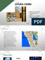 ARQUITECTURA DE LA CULTURA CHIMU