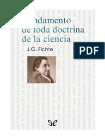 Fundamento de Toda Doctrina de La Ciencia.pdf