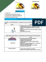 AMENAGEMENT CV