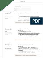 Evaluación Inicial. laj0611