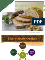 Bakery-Industry-Analysis