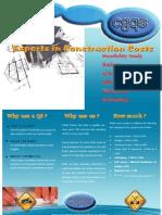 CGQS Brochure