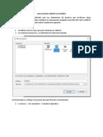 Guía Conexión CODESYS con FluidSim