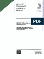 IEC 61597 metodo de calculo conductores.pdf