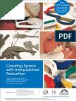 CreatingSpaceInterproximalReduction
