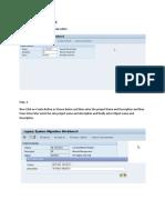 LSMW by Direct Input Method
