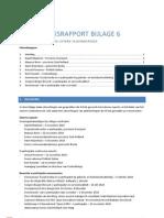 bijlage 6 - Resultaten extern veldonderzoek 0.14o
