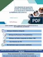 ORGANIZACION DE LOS  SS FRENTE AL COVID APB (4).pptx