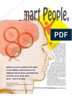 SmartPeople-DumbDecisions mauboussin 2010