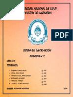 ACTIVIDAD 2 - SIGEI - GRUPO 11 - SISTEMA DE INFORMACIÓN-1