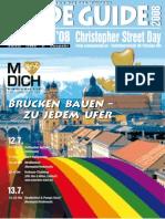 Pride Guide 2008