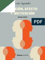Aguado, Luis - Emoción, afecto y motivación.pdf