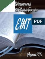 ReferenciasparalaEMT2015.pdf