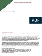Porter's Five forces-IT.docx