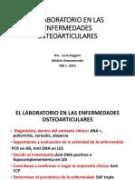 2. aLaboratorio en enfermedades OART 2019 Lucia