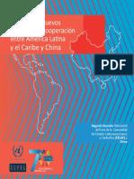 Las economías de China y América Latina y el Caribe en un contexto mundial incierto