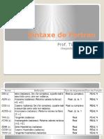 Fortran - Sintaxe (1)