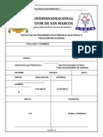 INFORME PREVIO 4 CIRCUITO ELECTRONICOS