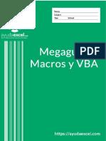 Megaguia Macros Vba