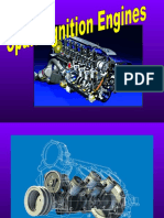 SI Engines