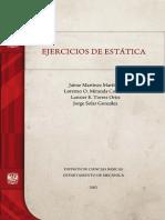 EJERCICIOS DE ESTÁTICA.pdf