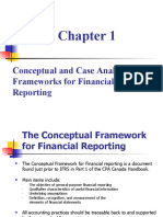 Chapter 1 Conceptual Framework