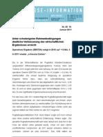 (05) Wirtschaftliche Entwicklung 2010, 2011