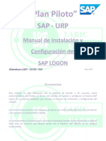 Plan Piloto SAP URP Manual de Instalacion (1).doc