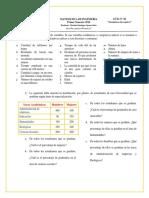 02 Guía Ejercicios NEOS Estadística Descriptiva