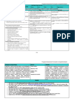 Programa analitico principios de agroecologia