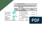 1. Diseño Sistema de Alcantarillado