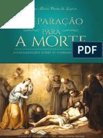 Preparação para a morte - Santo Afonso Maria de Ligório