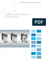 WEG-cwmc-contatores-para-manobra-de-capacitores-catalogo-especifico-50041772-catalogo-portugues-br