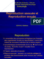Diaporama Reprod asex & sex
