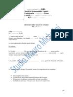 M-MICHELINI - Procès verbal de poursuite d'activité d'une SARL - REF 1445944739nADyrbxdEN.pdf