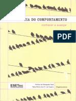 Ciência do Comportamento - Conhecer e Avançar - Vol 3 - Sadi, H. M., & Castro, N. M. S. (Orgs.). (2003).pdf