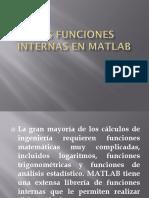 2_LAS FUNCIONES INTERNAS DE MATLAB