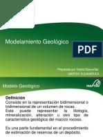 modelos geolgicos - sophia bascunan