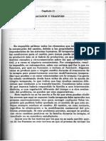 EL PROCESO DE CAMBIO - CAPITULO 11 FRACASOS Y TRASPIES
