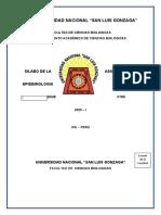 SILABO EPIDEMIOLOGIA