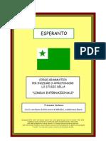 Esperanto-Italiano