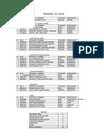 CURVA DE PRODUCTIVIDAD POR SEMANA (REV3)