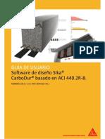 Manual-Software-Sika-Carbodur-Aci440